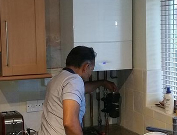 Boiler Replacement Ilford