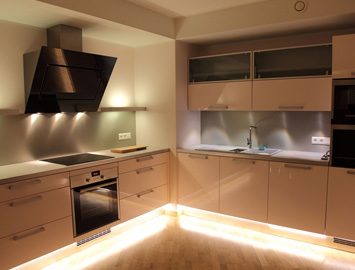 Kitchen Refurbishment Ilford